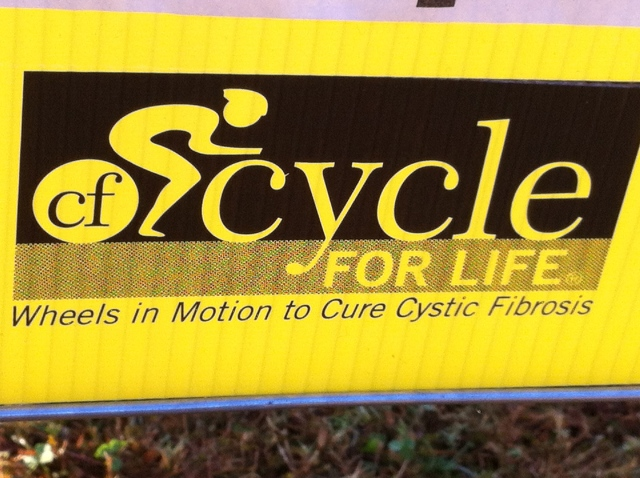 CF Cycle for Life